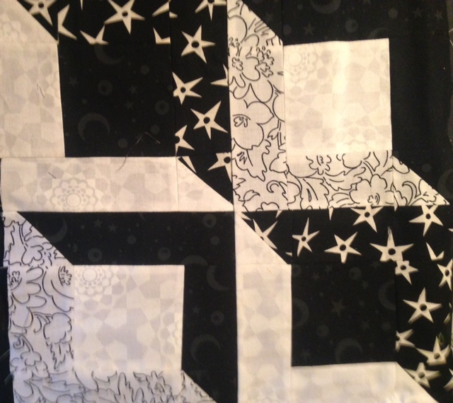 the black and white quilt u2013 a time honored classic the extreme contrast between two colors one that absorbs all light rays and one that reflects all light